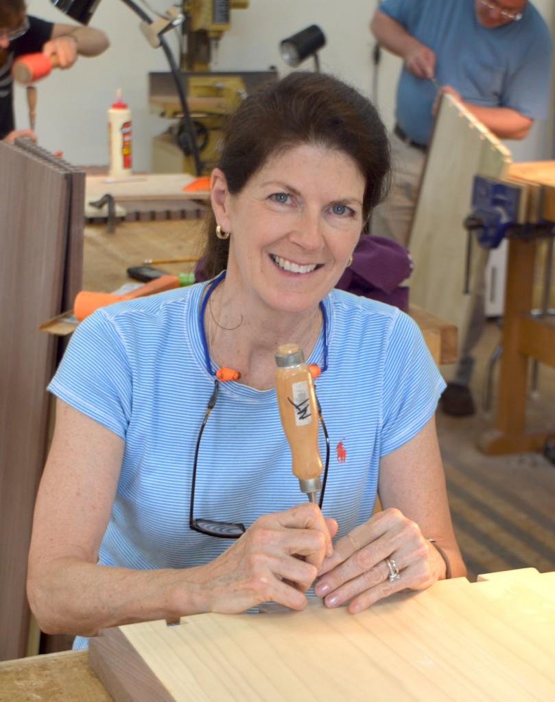 Register For A Fine Woodworking Class Lonnie Bird
