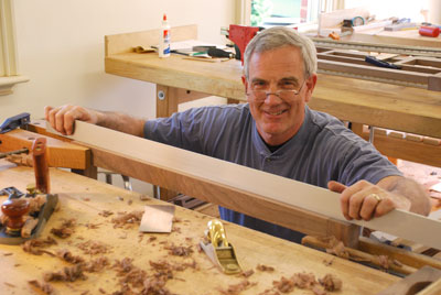 wood working courses