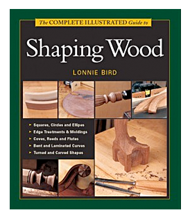 Shaping-Wood