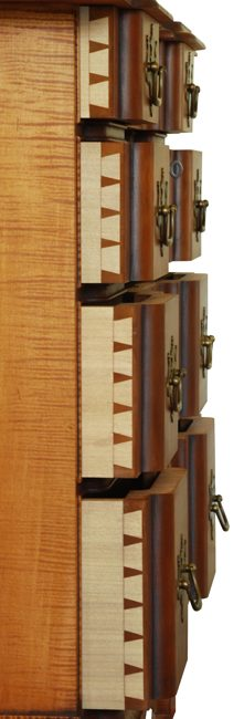 Dovetail Details